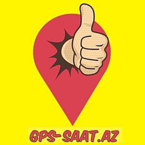 GPS Saat