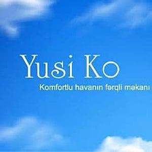 Yusi Ko