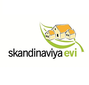 Skandinaviya Evi